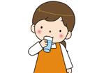 飲料水を常備