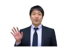 グロウバレー代表取締役小林